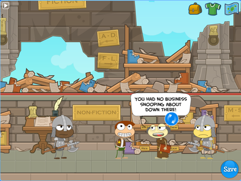 how to get the rope in poptropica survival 5