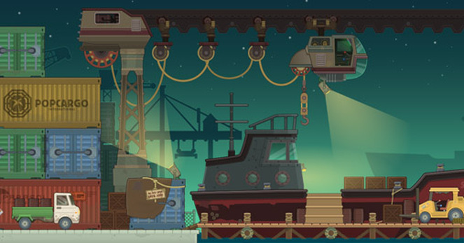 Poptropica Cheats for Zomberry Island - Poptrickia