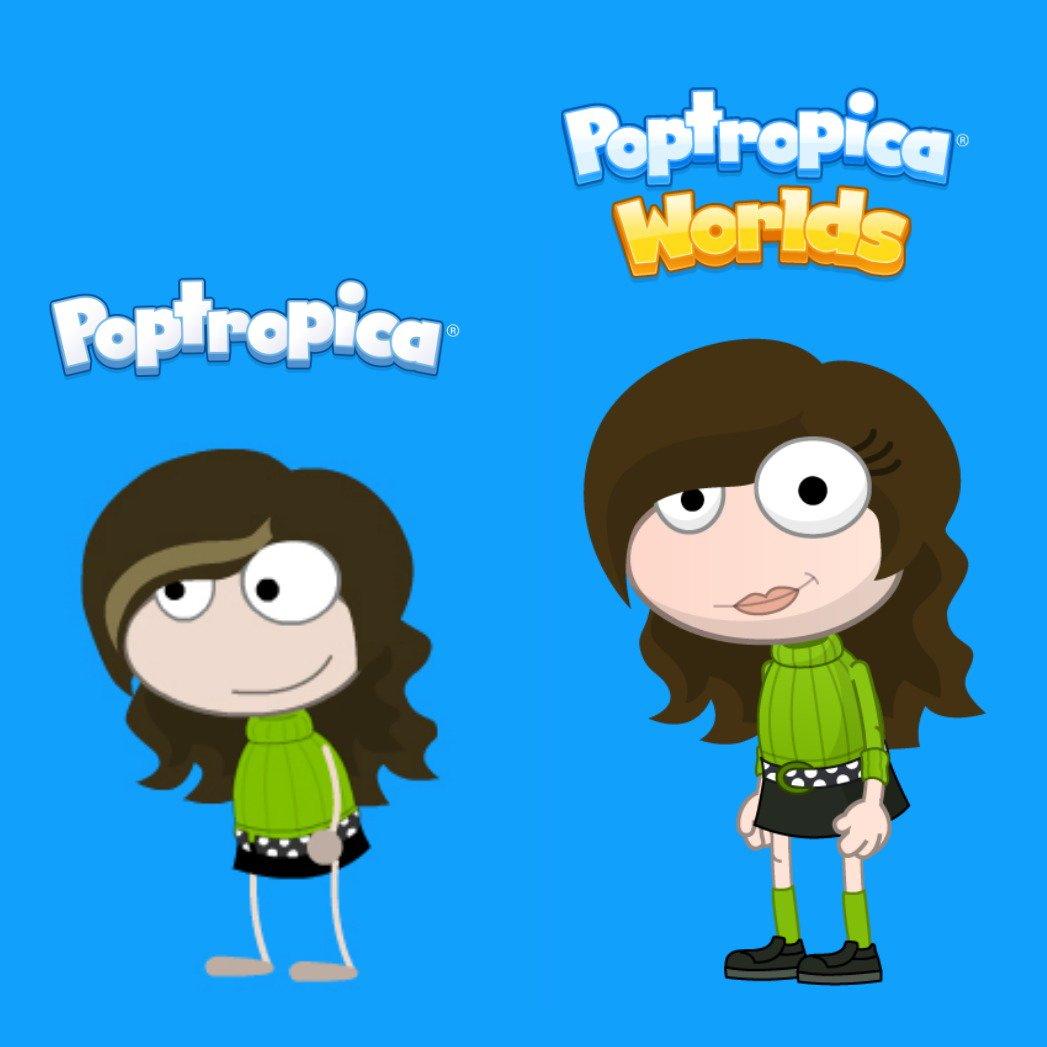 Poptrickia - Tips, tricks, and cheats for Poptropica